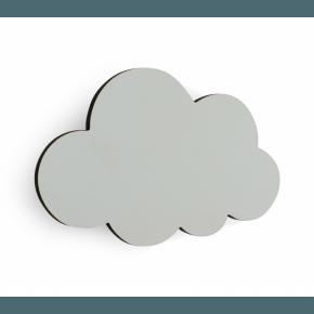 Sky knage (hvid) - Maseliving