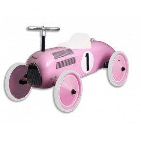 Magni Gåbil - Pink