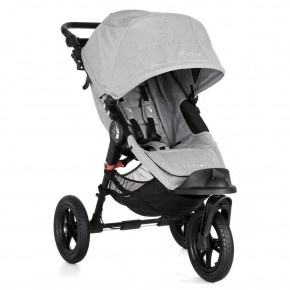 Baby Jogger City Elite Single - Slate