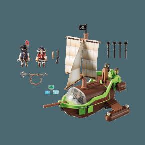 Pirat Kamæleon (9000) - Playmobil