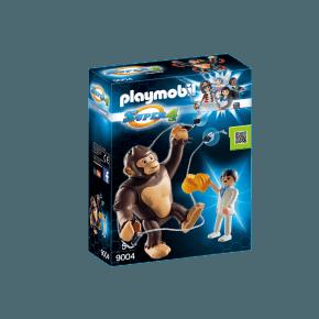 Kæmpeaben Gonk (9004) - Playmobil