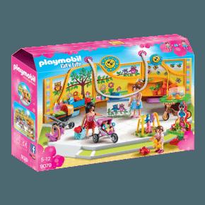 Babybutik (9079) - Playmobil