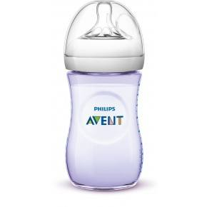 Philips Avent Natural, 260 ml Sutteflaske