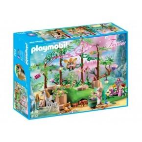 Magisk Fe Skov (9132) - Playmobil