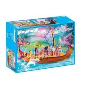 Magisk Fe Skib (9133) - Playmobil
