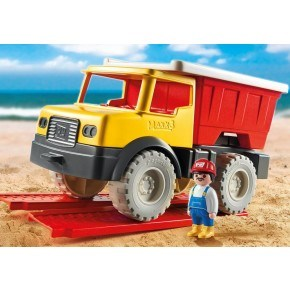 Vippe Lastvogn (9142) - Playmobil