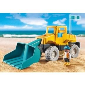 Gravemaskine (9145) - Playmobil