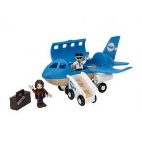 Brio World - Flyvemaskine