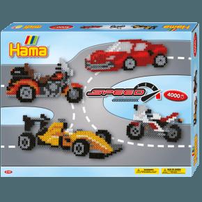 Hama Gaveæske Speed - Midi