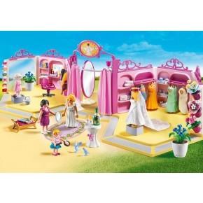 Brudebutik (9226) - Playmobil