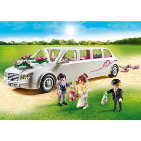 Bryllups Limousine (9227) - Playmobil