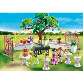 Bryllupsfest (9228) - Playmobil