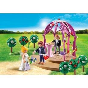 Bryllupsceremoni (9229) - Playmobil