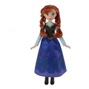 Frost Anna Dukke - 26 cm.