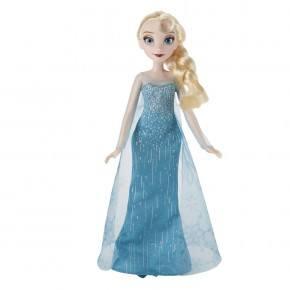 Frost Elsa Dukke - 28 cm.