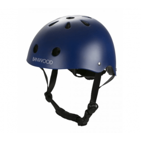 Banwood Helmet - Navy Blue