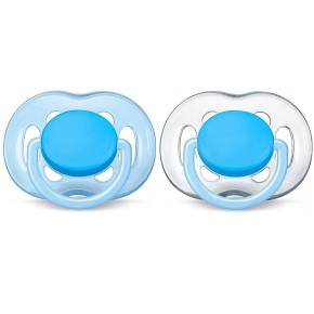 Philips Avent Freeflow sut 6-18 mdr. 2-pak