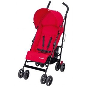 Safety 1st - Slim Buggy - Plain Red