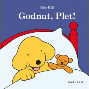 Carlsen - Godnat, Plet!