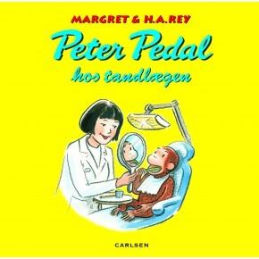 Carlsen Peter Pedal hos tandlægen