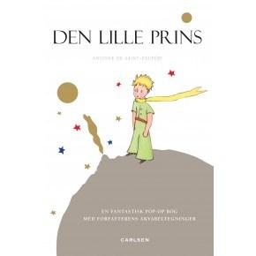 Carlsen Den lille prins - pop-op bog