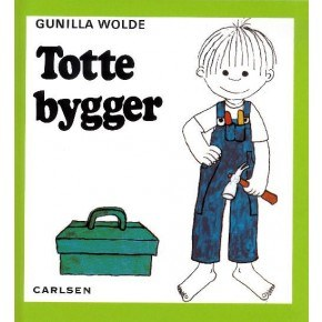 Carlsen Totte bygger