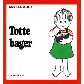 Carlsen Totte bager