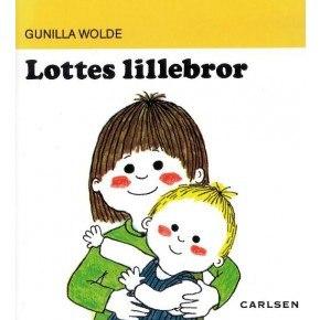 Carlsen Lottes lillebror