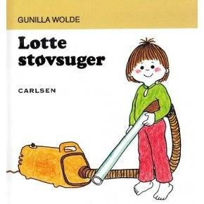 Carlsen Lotte støvsuger