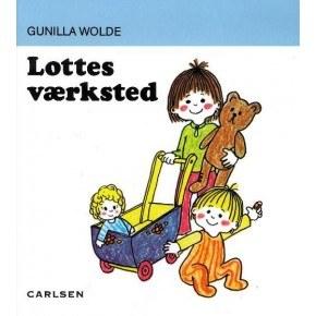 Carlsen Lottes værksted