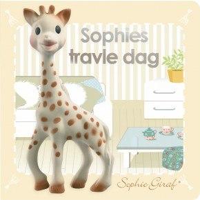 Carlsen Sophies travle dag (Sophie Giraf)