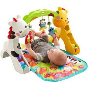 Fisher Price - Play Gym