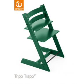 Tripp Trapp Stol - Forest Green