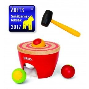 BRIO Hammerboks