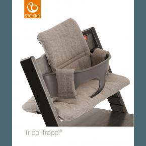 Tripp Trapp Hynde - Hazy Tweed