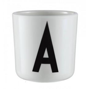 Design Letters - AJ melamin - A Kop