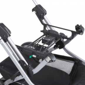 Teutonia - Autostolsadapter til Maxi-Cosi/Kiddy/Cybex