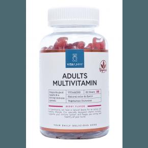 Adults multivitamin Vitaminpiller