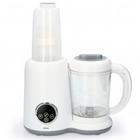 Alecto BFP-66 5 i 1 baby madlavning