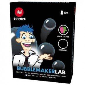 Alga Science Bubble Lab