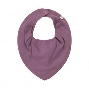 Pippi smæktørklæde - lys lilla