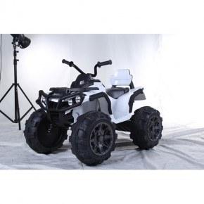 Ride ons - Azeno Dirty Raptor XL SR008, hvid.