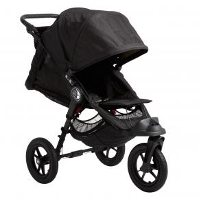 Baby Jogger City Elite Single - Black