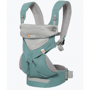 Ergobaby 360 bæresele - Cool Air icy mint