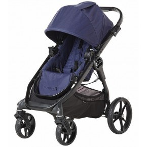 Baby Jogger City Premier - Indigo