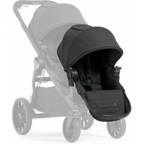 Baby Jogger Ekstra sæde kit til City Select LUX - Granite