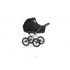 Baby Dan regnslag m. net - Til kombivogn