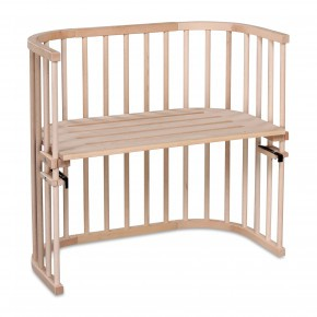 Babybay original co-sleeper bedside - Neutral