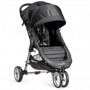 Baby Jogger City Mini - Charcoal Denim