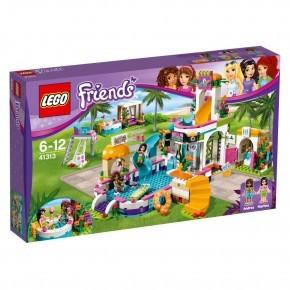 Lego Heartlake friluftsbad - 41313
